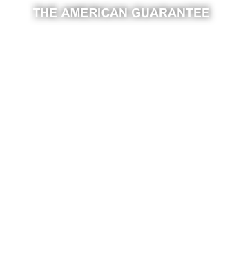 THE AMERICAN GUARANTEE